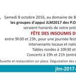 2016 13 sep Vendémiaires Invitations